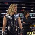 復仇者聯盟劇照│复仇者联盟剧照The Avengers1克里斯漢斯沃 Chris Hemsworth新+