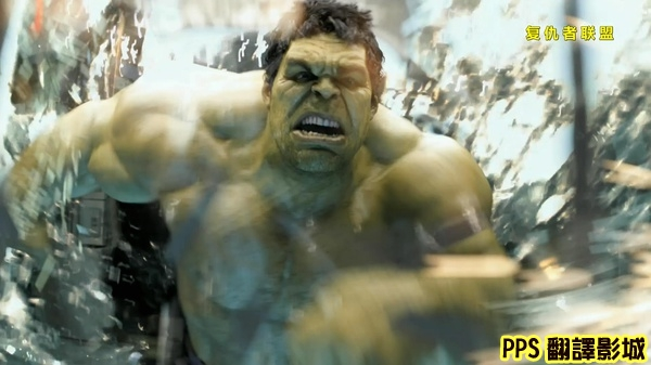 復仇者聯盟劇照│复仇者联盟剧照The Avengers3馬克魯法洛 Mark Ruffalo0綠巨人浩克新+