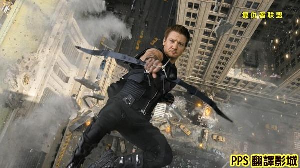 復仇者聯盟劇照│复仇者联盟剧照The Avengers4傑瑞米雷納 Jeremy Renner新+