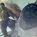復仇者聯盟劇照│复仇者联盟剧照The Avengers5馬克魯法洛 Mark Ruffalo-綠巨人浩克新+