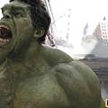 復仇者聯盟劇照│复仇者联盟剧照The Avengers5馬克魯法洛 Mark Ruffalo-綠巨人浩克-新+