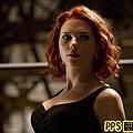復仇者聯盟劇照│复仇者联盟剧照The Avengers0史嘉蕾喬韓森 Scarlett Johansson新