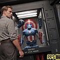 復仇者聯盟劇照│复仇者联盟剧照The Avengers0克里斯伊凡 Chris Evans新