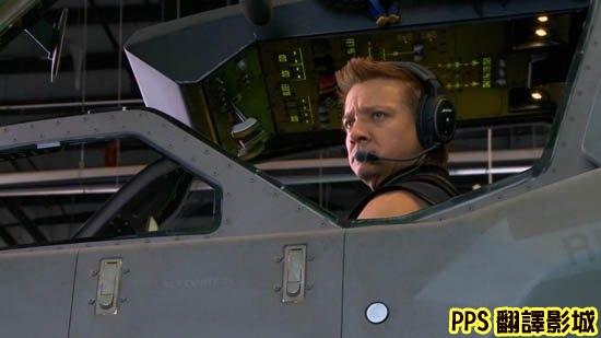 復仇者聯盟劇照│复仇者联盟剧照The Avengers1傑瑞米雷納 Jeremy Renner新