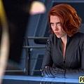 復仇者聯盟劇照│复仇者联盟剧照The Avengers1史嘉蕾喬韓森 Scarlett Johansson新