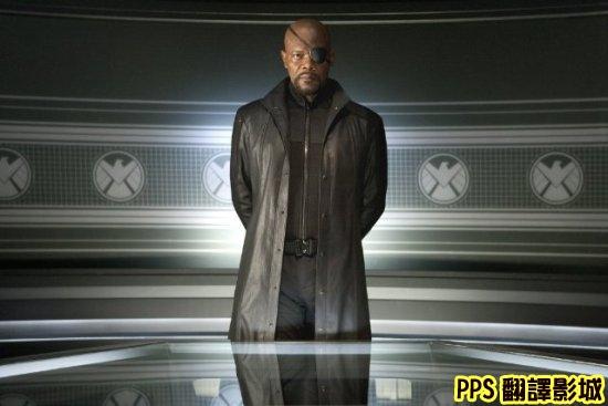 復仇者聯盟劇照│复仇者联盟剧照The Avengers3山繆傑克森 Samuel L. Jackson新