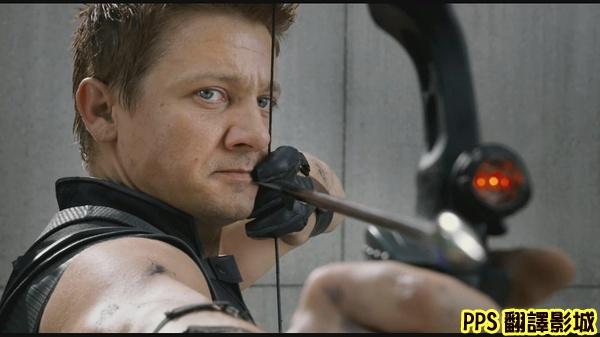 復仇者聯盟劇照│复仇者联盟剧照The Avengers3傑瑞米雷納 Jeremy Renner新