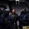 復仇者聯盟劇照│复仇者联盟剧照The Avengers3湯姆希德斯頓 Tom Hiddleston新