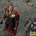 復仇者聯盟劇照│复仇者联盟剧照The Avengers4克里斯漢斯沃 Chris Hemsworth◎克里斯伊凡 Chris Evans新