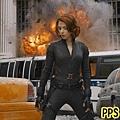 復仇者聯盟劇照│复仇者联盟剧照The Avengers4史嘉蕾喬韓森 Scarlett Johansson新