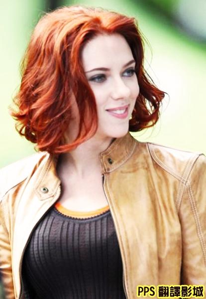 復仇者聯盟劇照│复仇者联盟剧照The Avengers8史嘉蕾喬韓森 Scarlett Johansson新