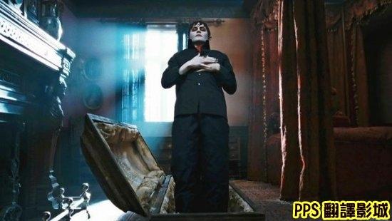 黑影家族劇照│怪誕黑家族│黑影│黑暗阴影Dark Shadows0強尼戴普Johnny Depp+-新+