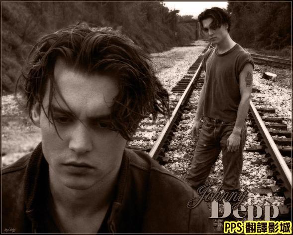 黑影家族│怪誕黑家族│黑影│黑暗阴影Dark Shadows0強尼戴普 Johnny Depp2新