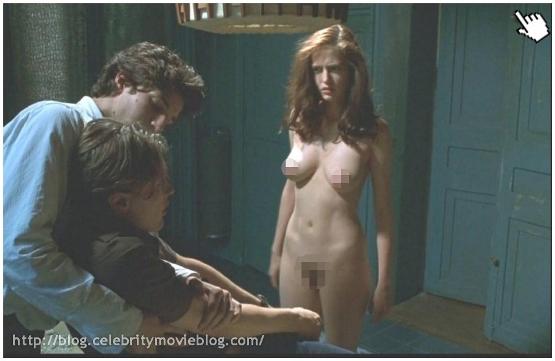 黑影家族│怪誕黑家族│黑影│黑暗阴影Dark Shadows2伊娃葛林露點│伊娃格林露點Eva Green nude topless sex sense0