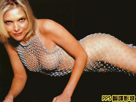 黑影家族│怪誕黑家族│黑影│黑暗阴影Dark Shadows4蜜雪兒菲佛 Michelle Pfeiffer4nude新