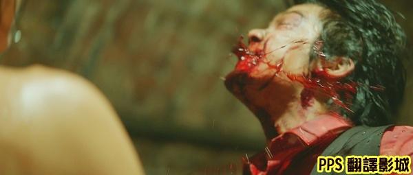 錄到鬼3腥嫁娘劇照│80分鐘死亡直播之變種屍劇照│死亡錄像3剧照REC 3 3+-新+