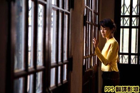以愛之名 翁山蘇姬劇照│昂山素姬│昂山素季剧照The Lady5楊紫瓊Michelle Yeoh新+
