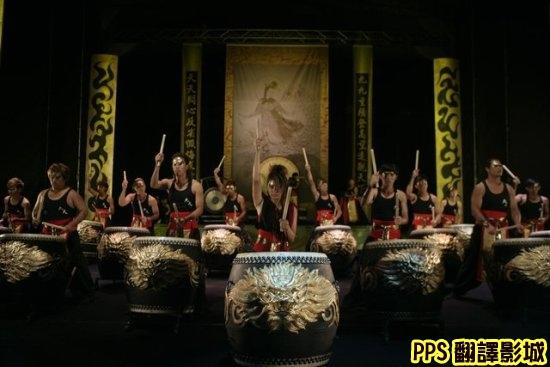 國片電影陣頭劇照│阵头qvod剧照Din Tao-4新