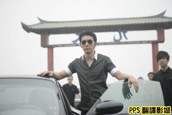 國片電影陣頭劇照│阵头qvod剧照Din Tao-5李李仁新