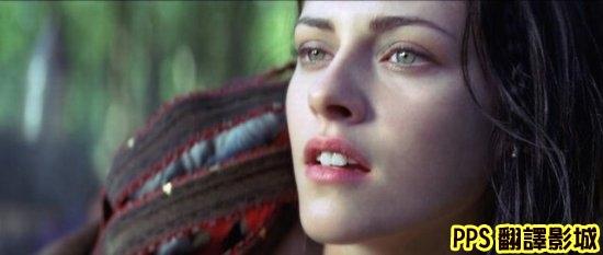 公主與狩獵者│白雪公主之魔幻復仇記劇照snow white and the huntsman0克莉絲汀史都華 Kristen Stewart新+
