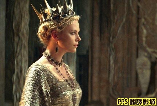 公主與狩獵者│白雪公主之魔幻復仇記劇照snow white and the huntsman2莎莉賽隆 Charlize Theron-新+
