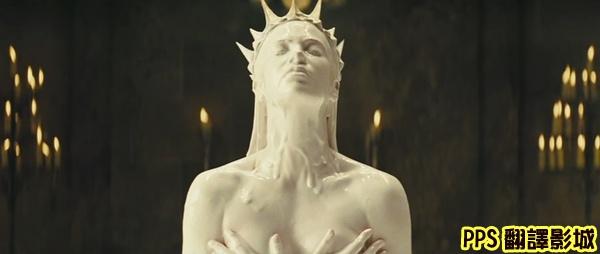 公主與狩獵者│白雪公主之魔幻復仇記劇照snow white and the huntsman2莎莉賽隆Charlize Theron+新+