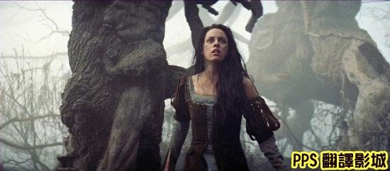 公主與狩獵者│白雪公主之魔幻復仇記劇照snow white and the huntsman3克莉絲汀史都華 Kristen Stewart新+