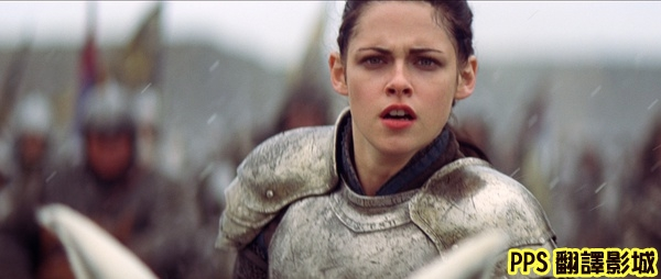 公主與狩獵者│白雪公主之魔幻復仇記劇照snow white and the huntsman4克莉絲汀史都華Kristen Stewart新+