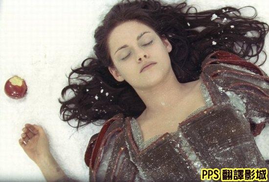 公主與狩獵者│白雪公主之魔幻復仇記劇照snow white and the huntsman5克莉絲汀史都華 Kristen Stewart-新+