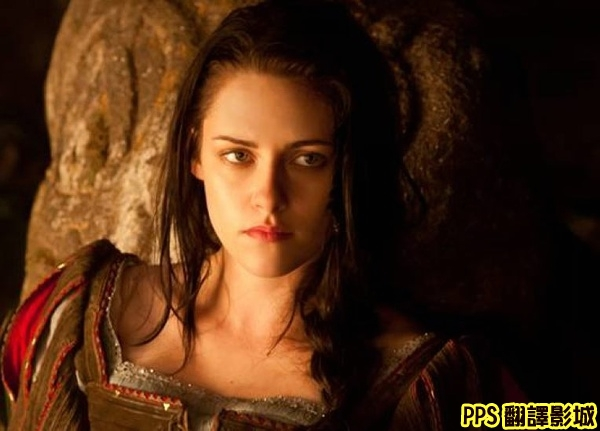 公主與狩獵者│白雪公主之魔幻復仇記劇照snow white and the huntsman5克莉絲汀史都華Kristen Stewart新+