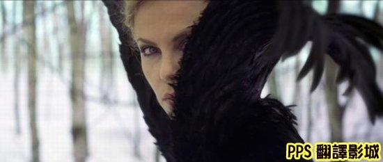 公主與狩獵者│白雪公主之魔幻復仇記劇照snow white and the huntsman1莎莉賽隆 Charlize Theron新