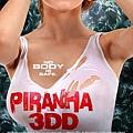 3DD食人魚3D食人魚2海報│食人鱼3DD海报│Piranha 3DD Poster1新