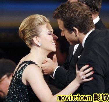 狡兔計畫演員滅口布局藏身之所2萊恩雷諾斯&史嘉蕾喬韓森 Ryan Reynolds&Scarlett Johansson2新