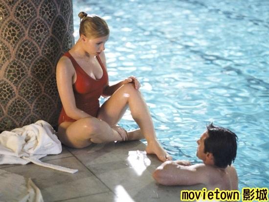 狡兔計畫演員滅口布局藏身之所2萊恩雷諾斯&史嘉蕾喬韓森 Ryan Reynolds&Scarlett Johansson1新