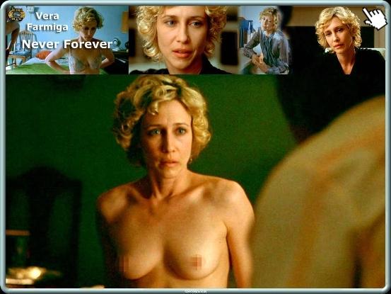 狡兔計畫演員滅口布局藏身之所4薇拉法米嘉 露點vera farmiga nude topless sex sense
