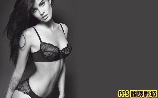 大獨裁者落難記│独裁者The Dictator3梅根福克絲 Megan Fox1-新