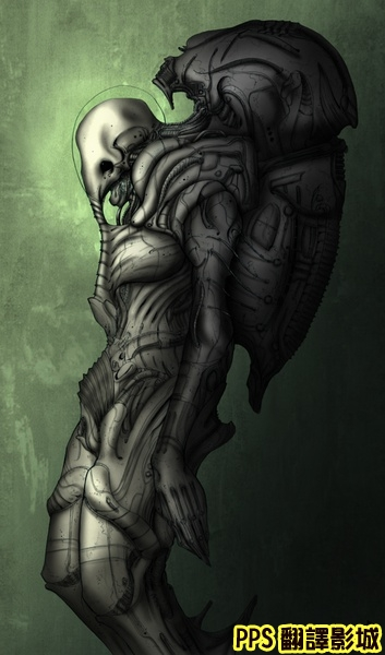 異形前傳普羅米修斯海報│异形前传普罗米修斯海报Prometheus Poster6新