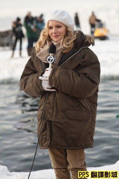 鯨奇之旅劇照│巨大奇迹剧照big miracle2克絲汀貝爾 Kristen Bell新