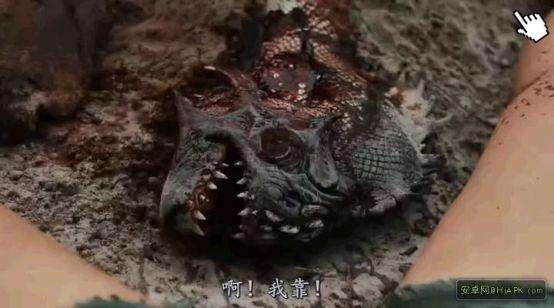 3D食人魚2-圖│食人鱼3DD qvod截图Piranha 3DD-2