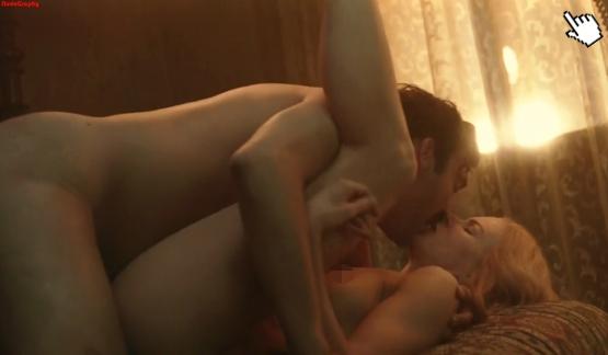 妮可基嫚露點全裸與克里夫歐文上演床戲Nicole Kidman & Clive Owens in Hemingway & Gellhorn nude sex s