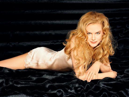 0妮可基嫚Nicole Kidman妮可·基德曼 (2)
