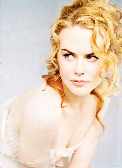 0妮可基嫚Nicole Kidman妮可·基德曼 (1)