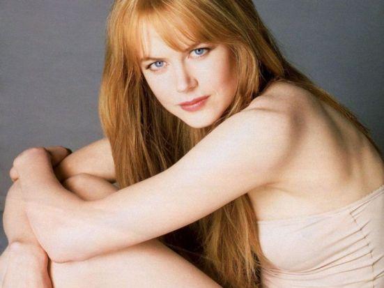 0妮可基嫚Nicole Kidman妮可·基德曼 (3)
