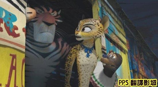 馬達加斯加3 劇照│荒失失奇兵3 劇照│马达加斯加3 剧照Madagascar 3-0+新+