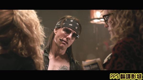 搖滾時代劇照│搖滾歲月劇照│摇滚年代qvod剧照rock of ages-2湯姆克魯斯 Tom Cruise新+