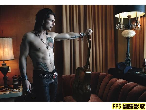 搖滾時代劇照│搖滾歲月劇照│摇滚年代qvod剧照rock of ages-0湯姆克魯斯 Tom Cruise..新