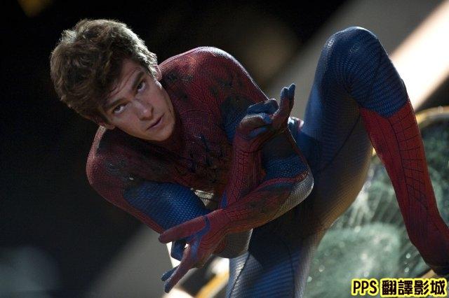 蜘蛛人 驚奇再起劇照│蜘蛛俠 驚世現身(新)劇照│超凡蜘蛛侠 The Amazing Spider-Man4安德魯加菲爾德Andrew Garfield-】