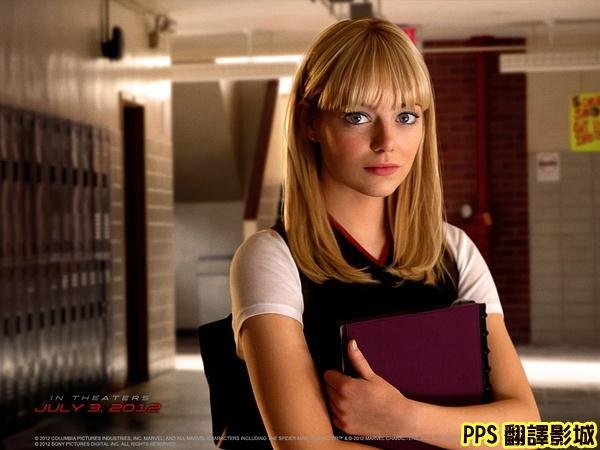 蜘蛛人 驚奇再起│蜘蛛俠 驚世現身(新)│超凡蜘蛛侠 The Amazing Spider-Man2艾瑪史東 Emma Stone0