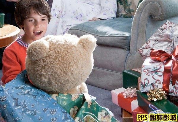 電影熊麻吉劇照│賤熊30劇照│泰迪熊剧照Ted-0塞思麥克法蘭 Seth MacFarlane新+