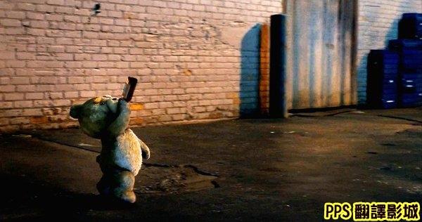 電影熊麻吉劇照│賤熊30劇照│泰迪熊剧照Ted-8塞思麥克法蘭 Seth MacFarlane新+
